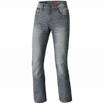 Held Crane Stretch Motorcycle Motorbike Jeans - Anthracite - 30, 40 Waist